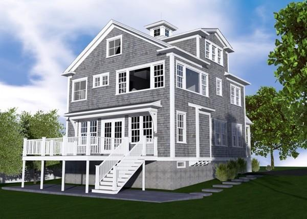 59 Kimball Beach Road, Hingham, MA 02043 (MLS #72527823) :: Primary National Residential Brokerage