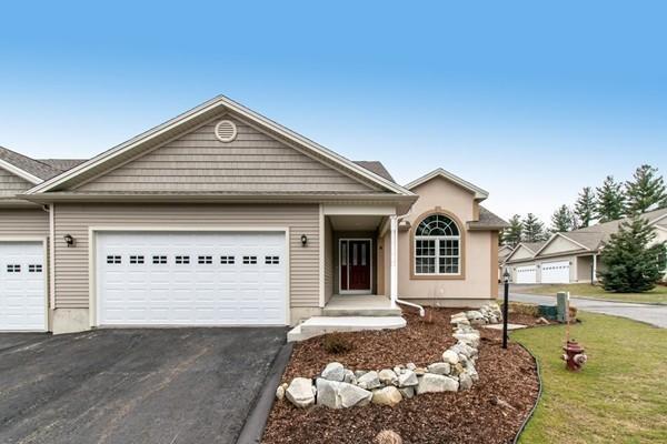 46 Palmer Rd #8, Monson, MA 01057 (MLS #72527932) :: Westcott Properties