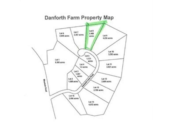 19 Danforth Farms Rd, Wilbraham, MA 01095 (MLS #72527939) :: NRG Real Estate Services, Inc.