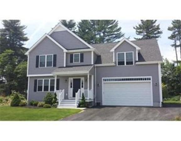 23 Hillcrest Circle, Norwell, MA 02061 (MLS #72528041) :: Primary National Residential Brokerage