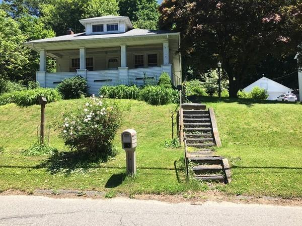 181 Stanton Ave., Winchester, CT 06098 (MLS #72528223) :: RE/MAX Vantage