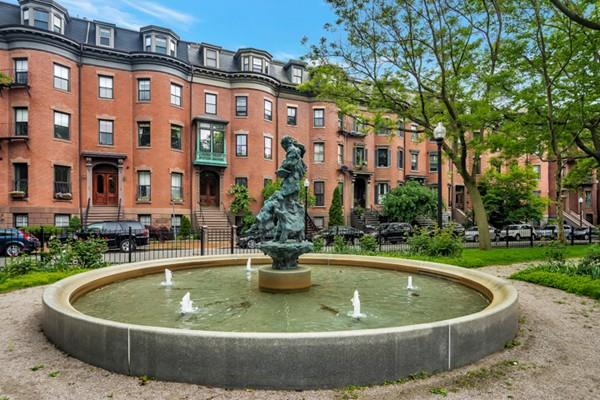 5 Worcester Sq, Boston, MA 02118 (MLS #72528511) :: Charlesgate Realty Group