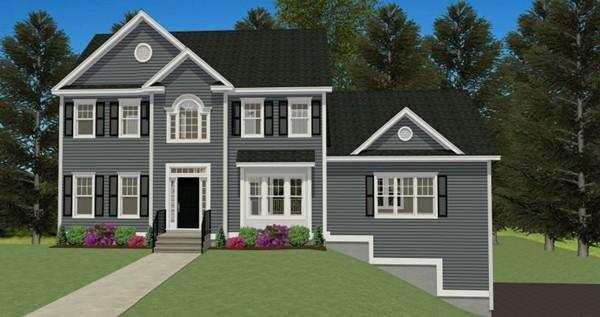 4 Turtle Brook, Plainville, MA 02762 (MLS #72528554) :: DNA Realty Group