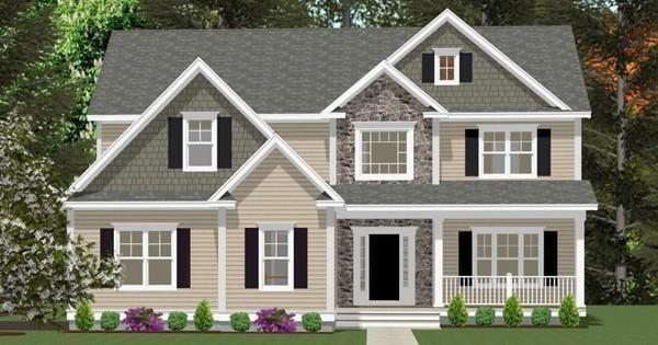 24 Turtle Brook, Plainville, MA 02762 (MLS #72528559) :: DNA Realty Group