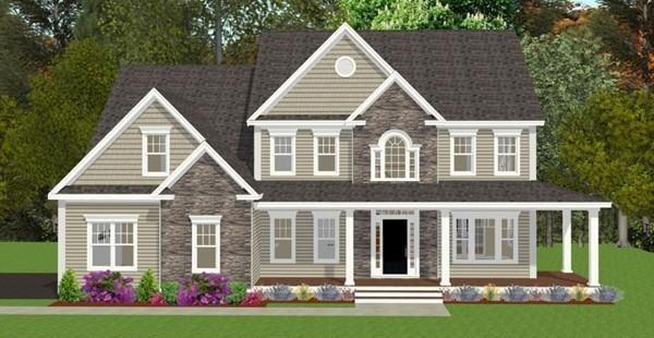 22 Turtle Brook, Plainville, MA 02762 (MLS #72528560) :: DNA Realty Group