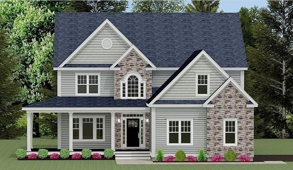28 Turtle Brook, Plainville, MA 02762 (MLS #72528562) :: DNA Realty Group