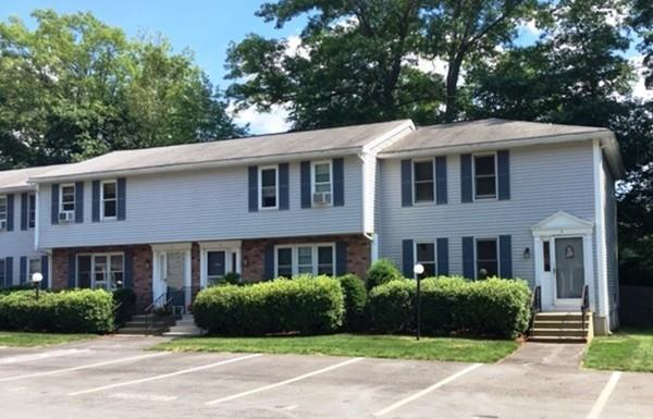 34 Eastern Ave A, Webster, MA 01570 (MLS #72529437) :: Anytime Realty
