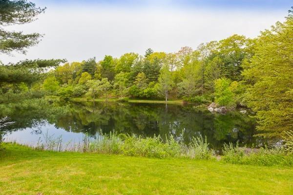15 Fiske Pond Road, Holliston, MA 01746 (MLS #72529701) :: Apple Country Team of Keller Williams Realty