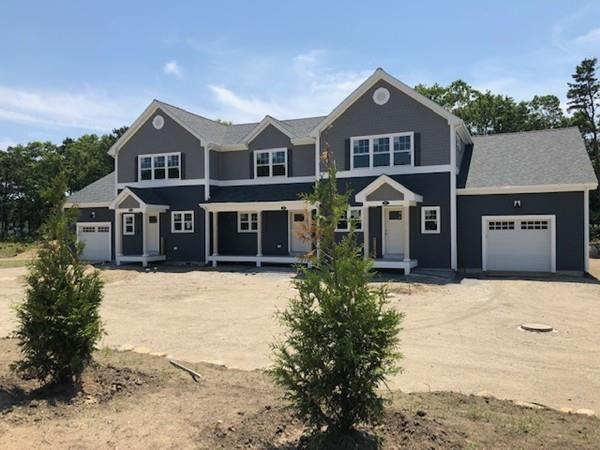 8 Wildwood Lane B, Bourne, MA 02562 (MLS #72529916) :: RE/MAX Vantage