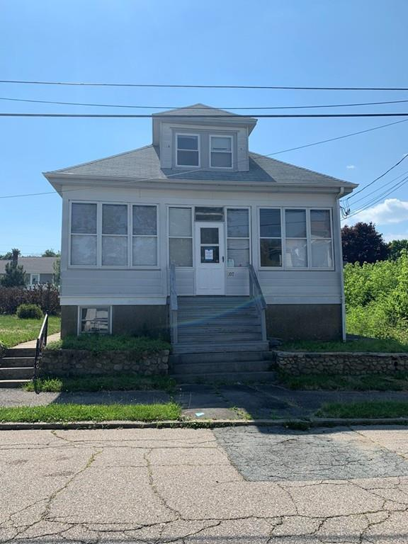 107 Stephen Street, Dartmouth, MA 02748 (MLS #72530463) :: The Russell Realty Group