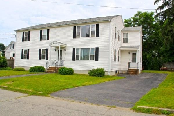 110 Truro Street, New Bedford, MA 02745 (MLS #72530701) :: The Gillach Group