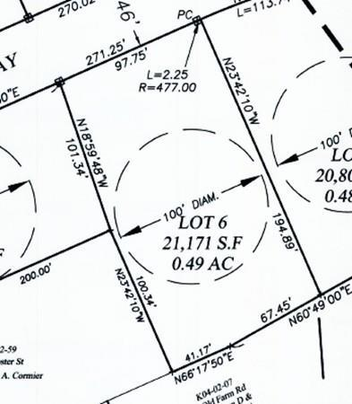 Lot 6 Adelaide Way, Marshfield, MA 02050 (MLS #72530723) :: DNA Realty Group
