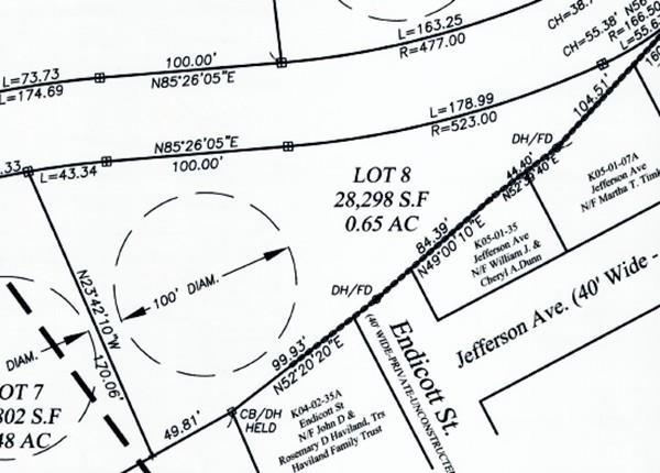 Lot 8 Adelaide Way, Marshfield, MA 02050 (MLS #72530724) :: DNA Realty Group