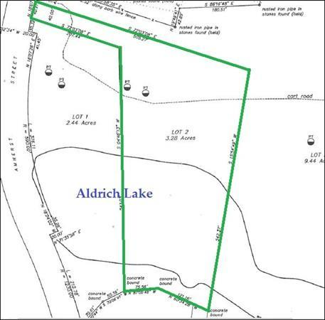 Lot 2 Amherst Street, Granby, MA 01033 (MLS #72531071) :: NRG Real Estate Services, Inc.