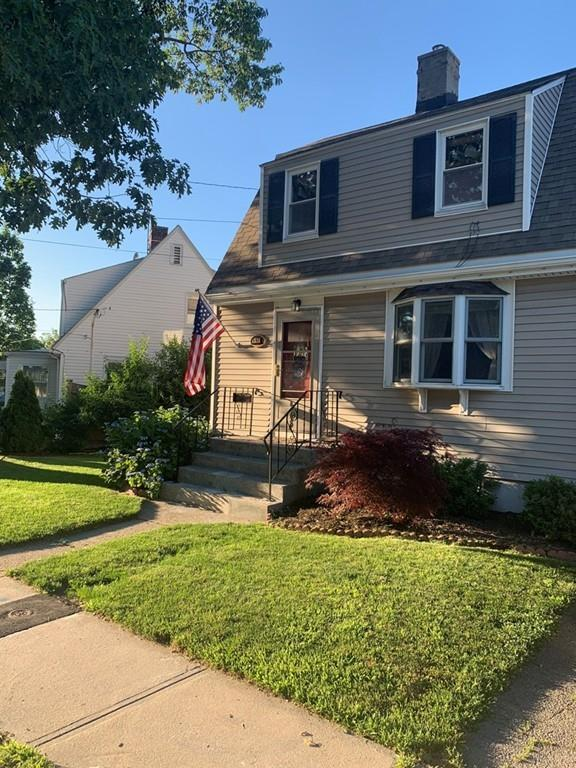 328 South, Quincy, MA 02169 (MLS #72531113) :: Apple Country Team of Keller Williams Realty