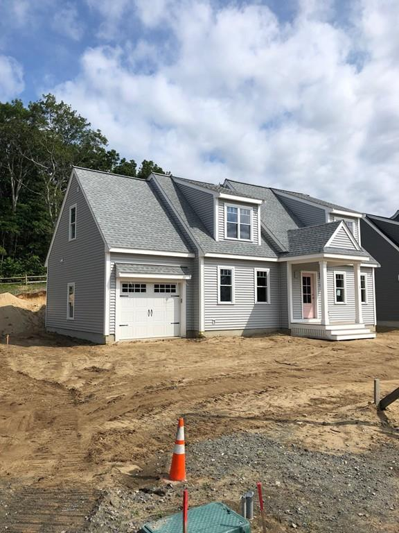 7 Cape Cod Ave, Plymouth, MA 02360 (MLS #72531270) :: Team Tringali