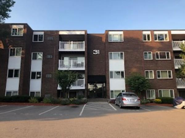 31 Jones Ter #24, Stoughton, MA 02072 (MLS #72531710) :: Primary National Residential Brokerage
