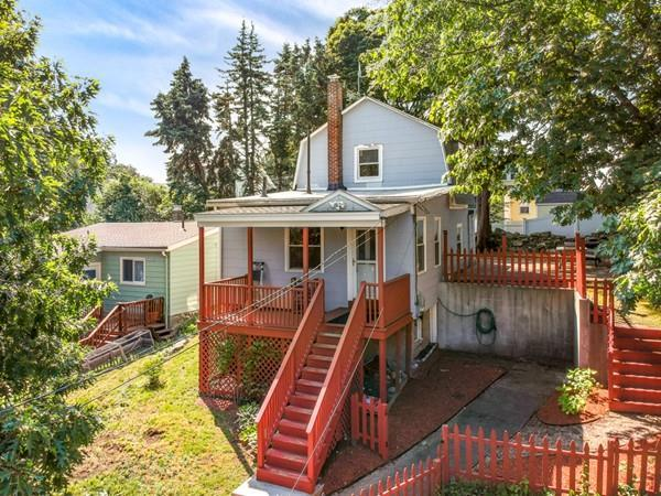 89 Gaston St, Medford, MA 02155 (MLS #72531791) :: AdoEma Realty