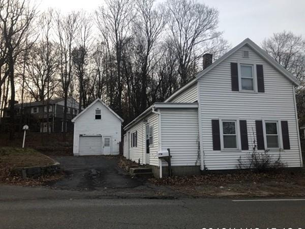 319 Pleasant St, Leominster, MA 01453 (MLS #72531937) :: Trust Realty One