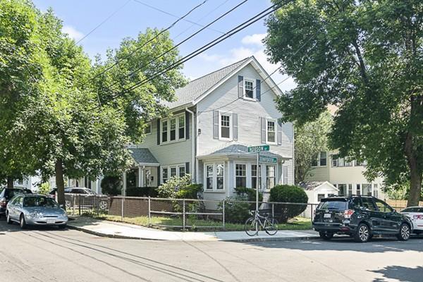 59 Hobson Street, Boston, MA 02135 (MLS #72532025) :: Team Tringali