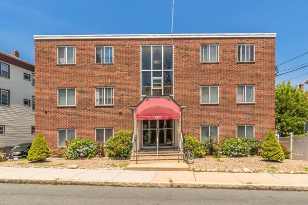 95 Clifton St L2, Malden, MA 02148 (MLS #72532503) :: Exit Realty