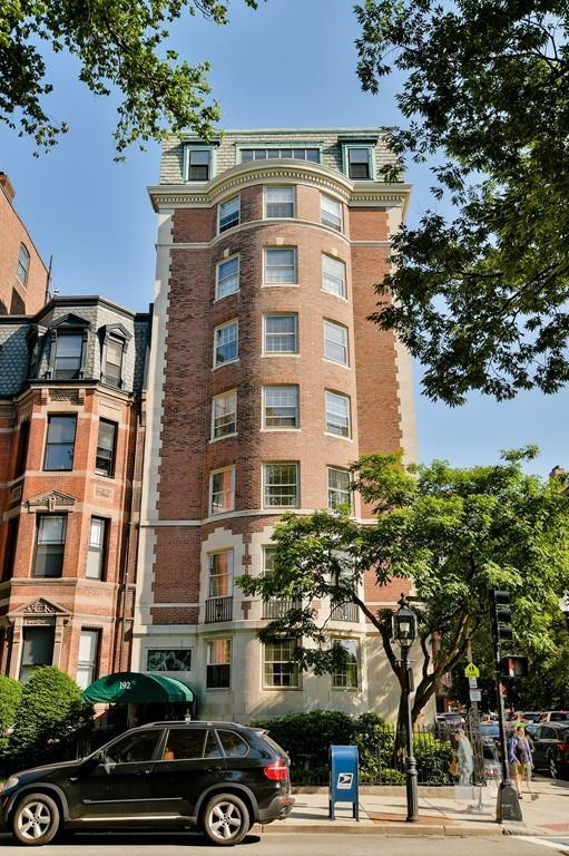 192 Commonwealth #6, Boston, MA 02116 (MLS #72532896) :: Exit Realty