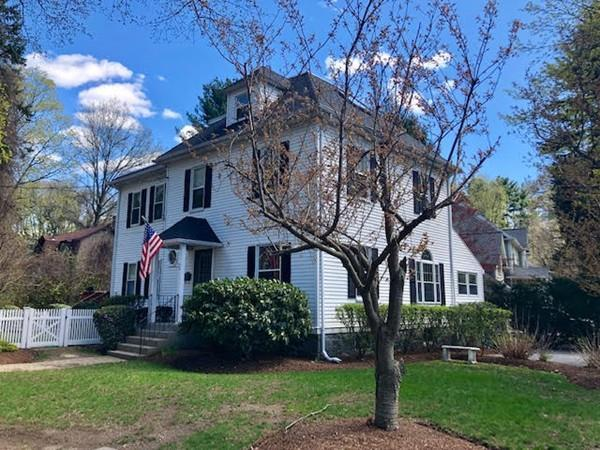 252 Islington Rd, Newton, MA 02466 (MLS #72532970) :: Primary National Residential Brokerage