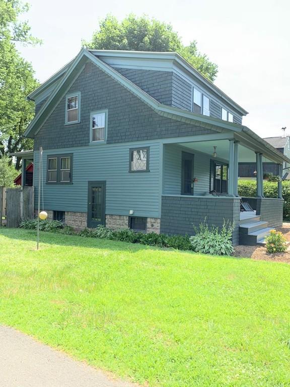 21 Wilson Ave., Northampton, MA 01060 (MLS #72533078) :: NRG Real Estate Services, Inc.