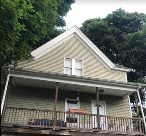 63 Rodney St, Worcester, MA 01605 (MLS #72533523) :: Apple Country Team of Keller Williams Realty