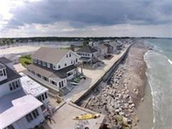 75 Surfside Rd, Scituate, MA 02066 (MLS #72533672) :: Primary National Residential Brokerage