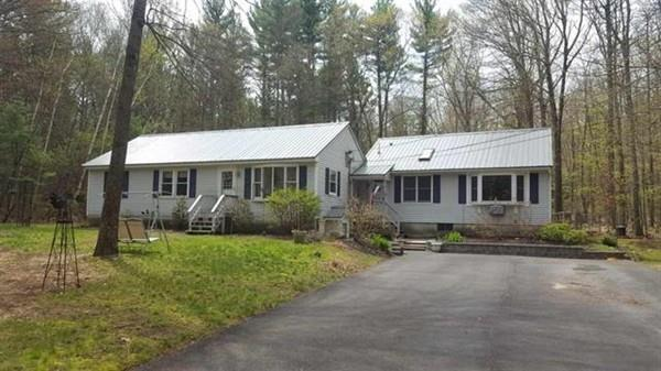 74 Mason, Brookline, NH 03033 (MLS #72533971) :: Apple Country Team of Keller Williams Realty