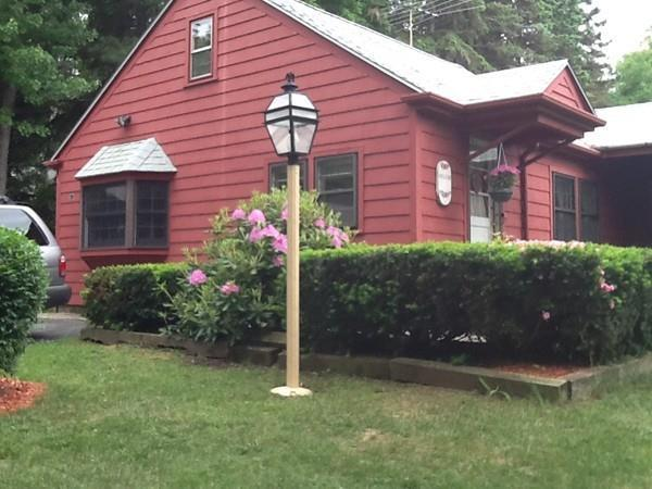 34 Highland St, Paxton, MA 01612 (MLS #72534204) :: Apple Country Team of Keller Williams Realty