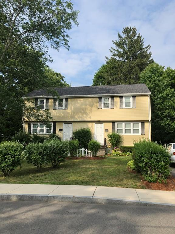 54-56 Dean St, Mansfield, MA 02048 (MLS #72534316) :: Primary National Residential Brokerage