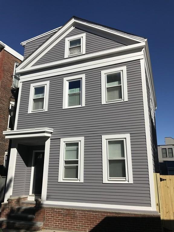 254 W Third St, Boston, MA 02127 (MLS #72534464) :: Trust Realty One