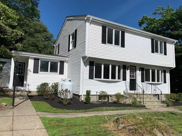 5 Keith Ter, Stoughton, MA 02072 (MLS #72534641) :: Primary National Residential Brokerage