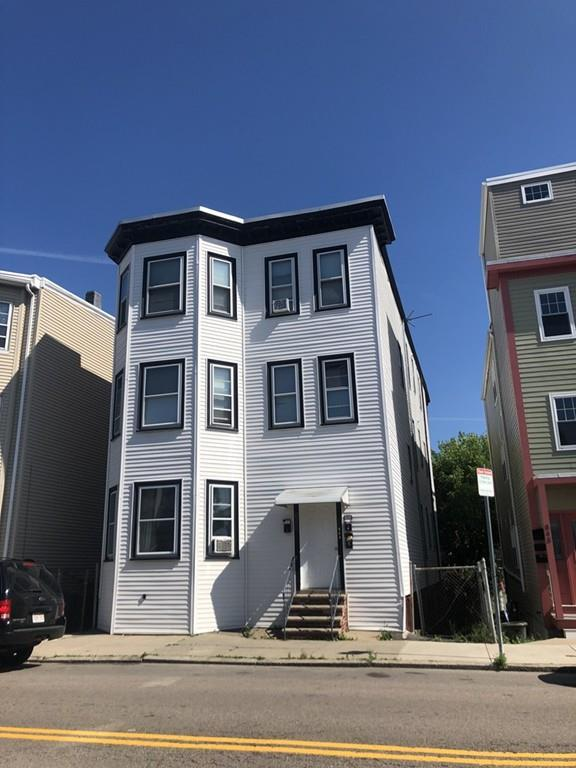 849 Saratoga St #1, Boston, MA 02128 (MLS #72534702) :: Parrott Realty Group