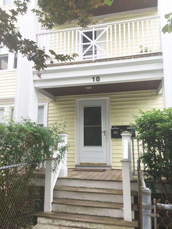 18 St Peter Street, Boston, MA 02130 (MLS #72534738) :: Vanguard Realty
