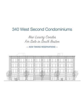 340 W 2nd St #3, Boston, MA 02127 (MLS #72534867) :: Trust Realty One