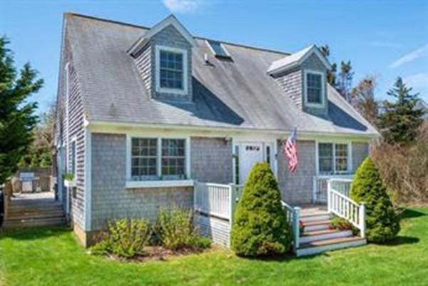 8 Herring Creek Road, Edgartown, MA 02539 (MLS #72534869) :: Kinlin Grover Real Estate