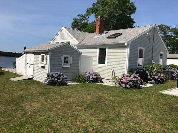 568 Main # E, Dennis, MA 02670 (MLS #72535213) :: Charlesgate Realty Group