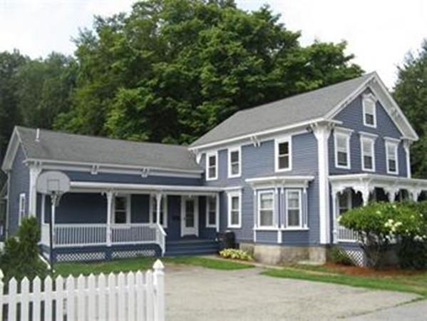 167 Worcester, Grafton, MA 01536 (MLS #72535360) :: Maloney Properties Real Estate Brokerage