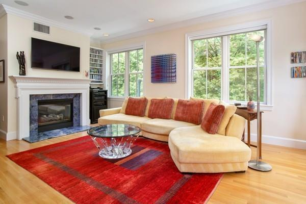 245 West Canton St A, Boston, MA 02116 (MLS #72535479) :: Compass
