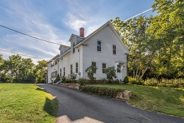 26 Clinton Ave, Danvers, MA 01923 (MLS #72535496) :: Exit Realty