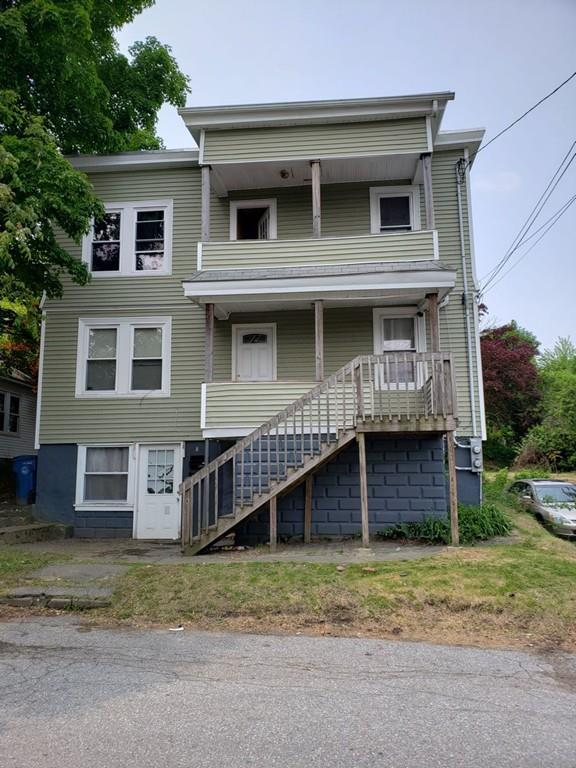8 Rollins St, Lawrence, MA 01841 (MLS #72535498) :: Exit Realty