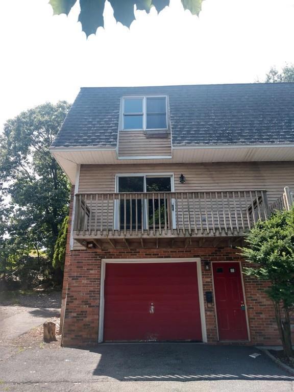 37 Belmont Ave #37, Lynn, MA 01905 (MLS #72535499) :: Exit Realty