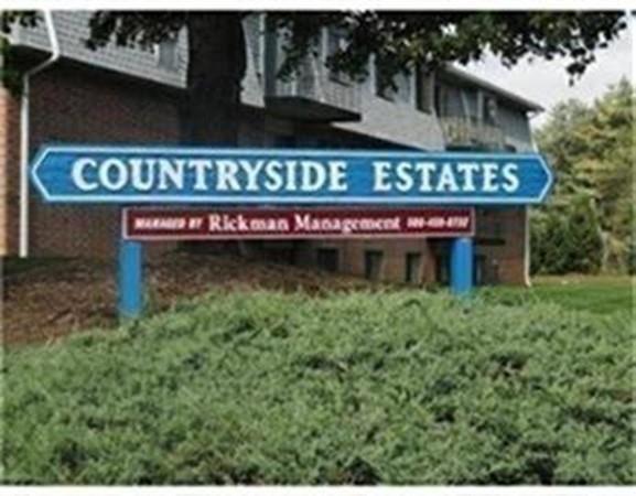 176 Maple Ave 6-4, Rutland, MA 01543 (MLS #72535608) :: Apple Country Team of Keller Williams Realty