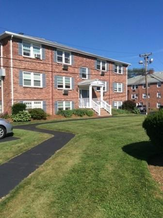 4 Mcdewell Ave #5, Danvers, MA 01923 (MLS #72535788) :: Exit Realty