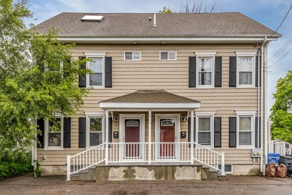 10 Evergreen Ave #2, Waltham, MA 02453 (MLS #72535830) :: Trust Realty One