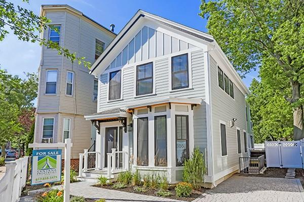 99 Hampshire St, Cambridge, MA 02139 (MLS #72535874) :: Charlesgate Realty Group
