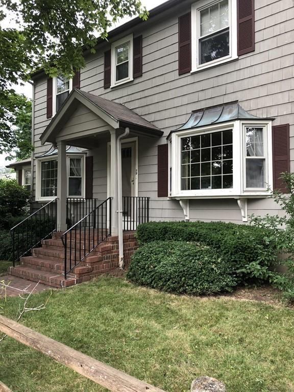79 Cleveland Street, Newton, MA 02465 (MLS #72536043) :: Primary National Residential Brokerage